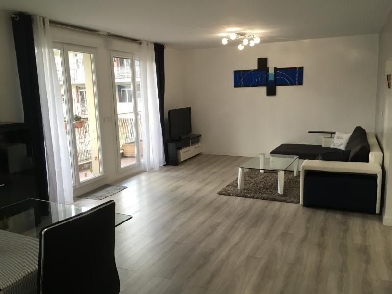 Sale apartment Villemomble 249800€ - Picture 2