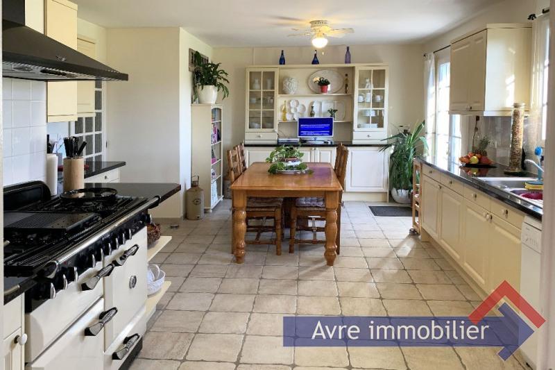 Vente maison / villa Verneuil d'avre et d'iton 253000€ - Photo 4