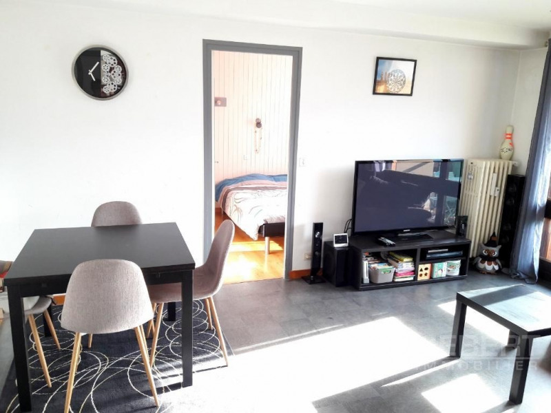 Vente appartement Saint gervais les bains 169 000€ - Photo 1