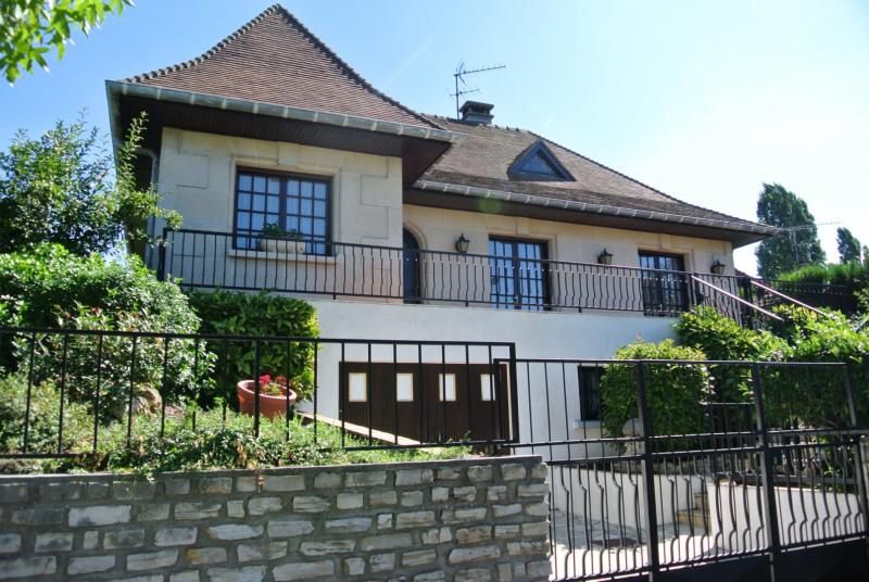 Sale house / villa Clichy-sous-bois 433000€ - Picture 1