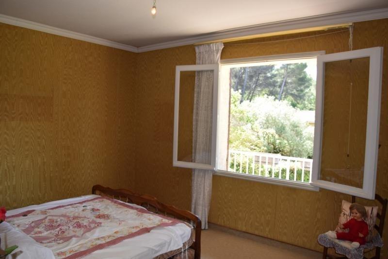 Vente maison / villa Eguilles 597000€ - Photo 8