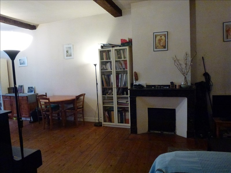 Investment property apartment Toulouse 201400€ - Picture 5