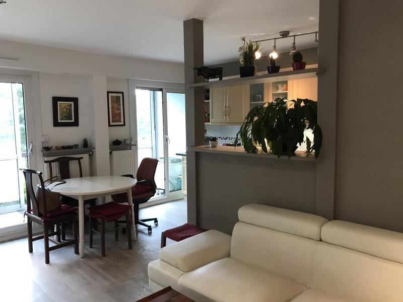 Sale apartment Saint herblain 136760€ - Picture 3