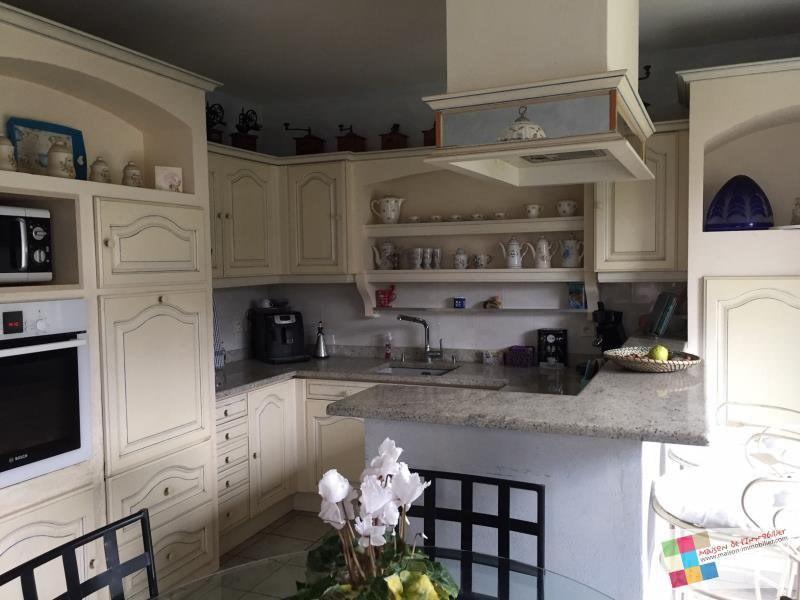 Vente maison / villa Chateaubernard 256800€ - Photo 3