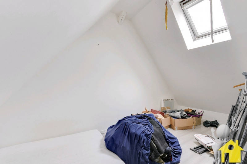 Sale apartment Neuilly en thelle 123500€ - Picture 3