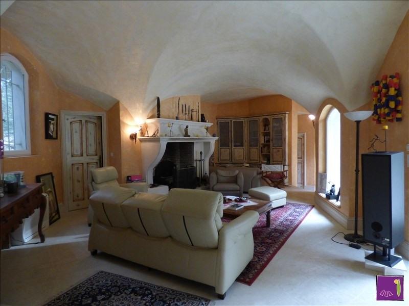 Immobile residenziali di prestigio casa Uzes 664000€ - Fotografia 10