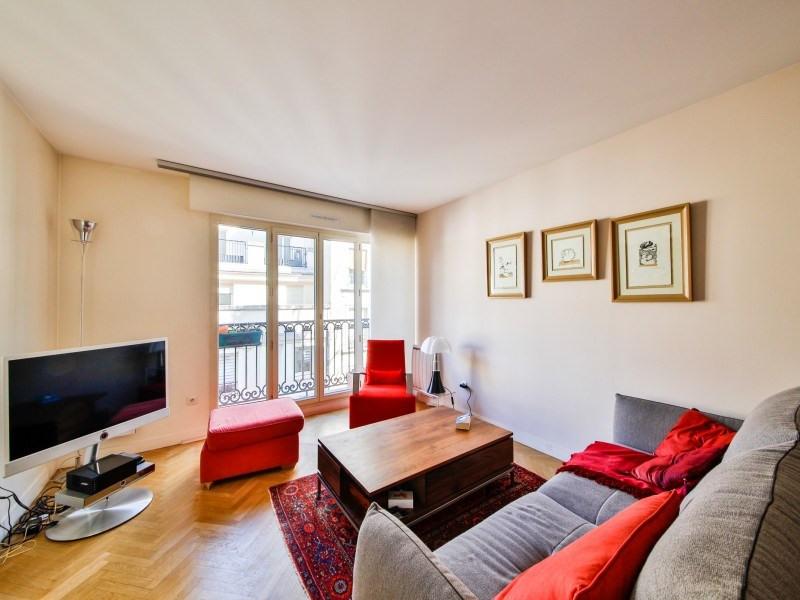 Vendita appartamento Paris 17ème 838350€ - Fotografia 3