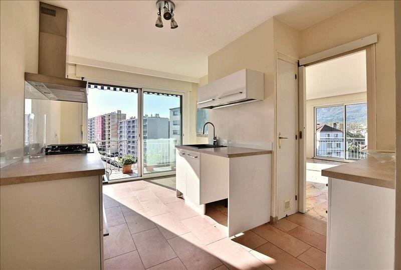Vente appartement Grenoble 380000€ - Photo 1