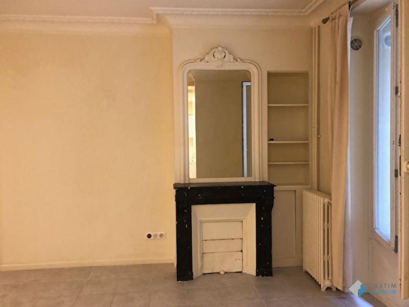 Vente appartement Paris 14ème 319 500€ - Photo 4