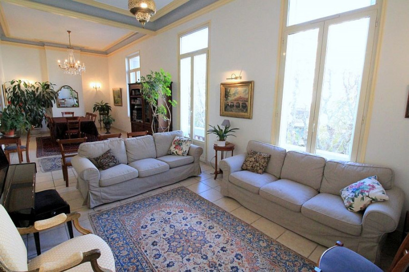 Deluxe sale apartment Nice 1 250 000€ - Picture 1