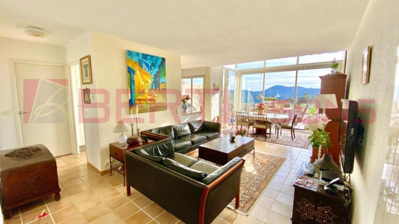 Vente appartement Mandelieu la napoule 549000€ - Photo 3