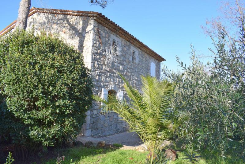 Revenda residencial de prestígio casa Fayence 680000€ - Fotografia 10