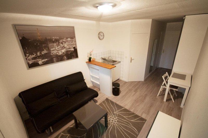 Vente appartement Forges les bains 75000€ - Photo 1