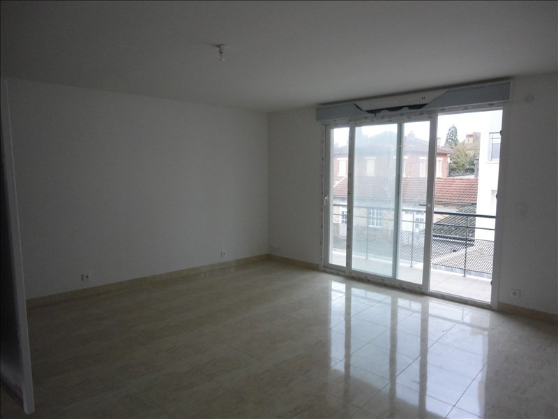 Rental apartment Bures sur yvette 883€ CC - Picture 2