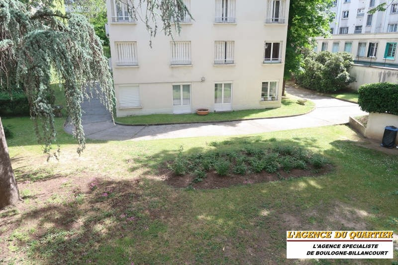 Sale apartment Boulogne billancourt 509000€ - Picture 5
