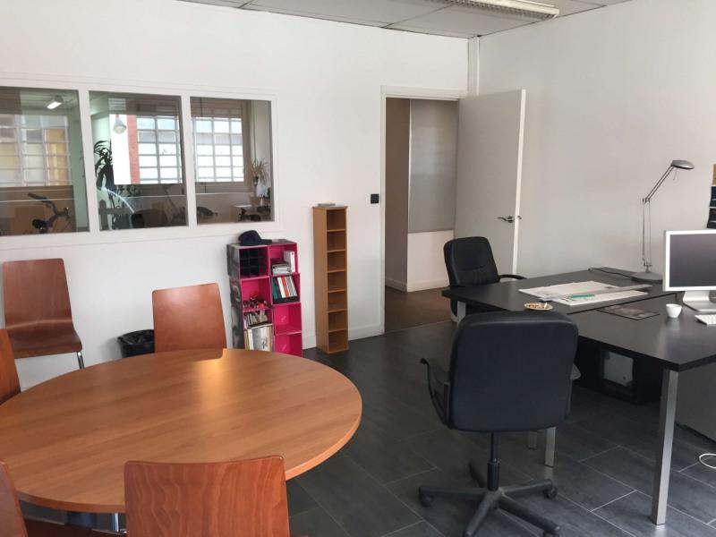 Sale office Lyon 9ème 255000€ - Picture 7