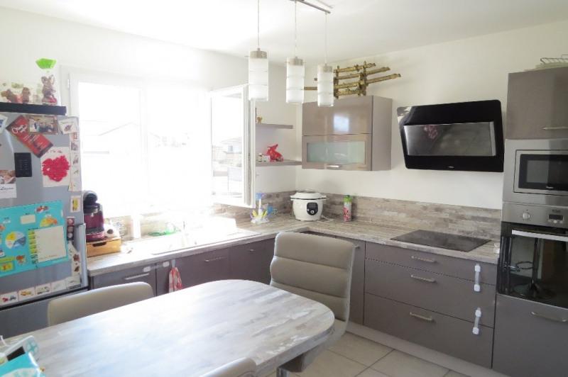Vente maison / villa Villette d'anthon 384000€ - Photo 2