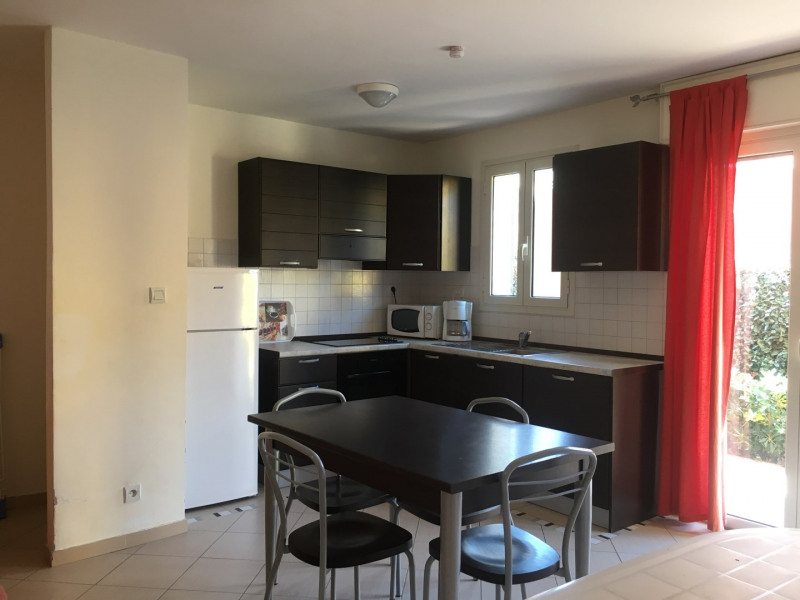 Location vacances appartement Ile rousse 600€ - Photo 2