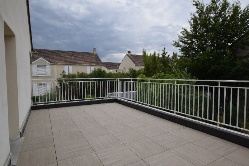 Sale apartment Longjumeau 267 000€ - Picture 10