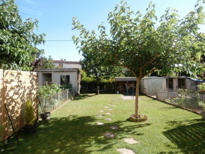 Sale house / villa Castres 117000€ - Picture 9