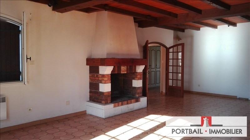 Vente maison / villa Blaye 155150€ - Photo 2