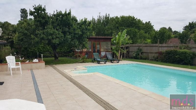 Vente maison / villa Gragnague 485000€ - Photo 2