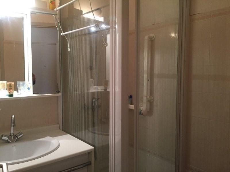 Sale apartment Les sables d olonne 158200€ - Picture 8