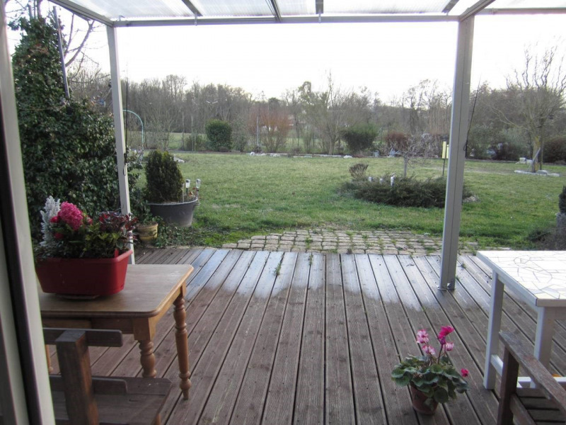 Sale house / villa Barbezieux-saint-hilaire 141 500€ - Picture 3