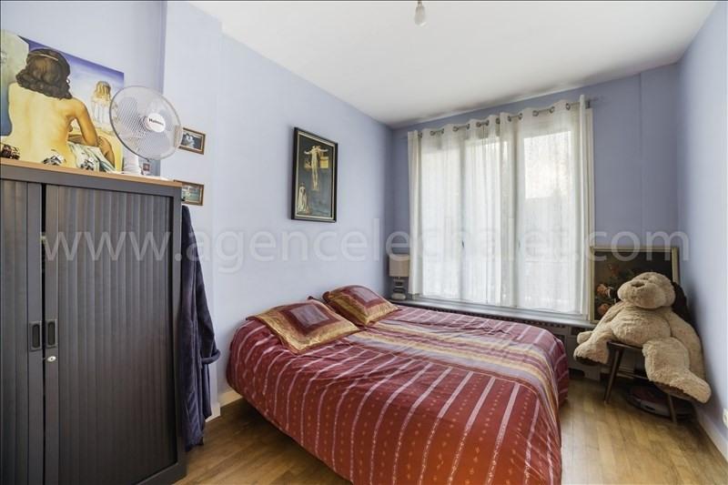 Sale house / villa Villeneuve le roi 439000€ - Picture 4