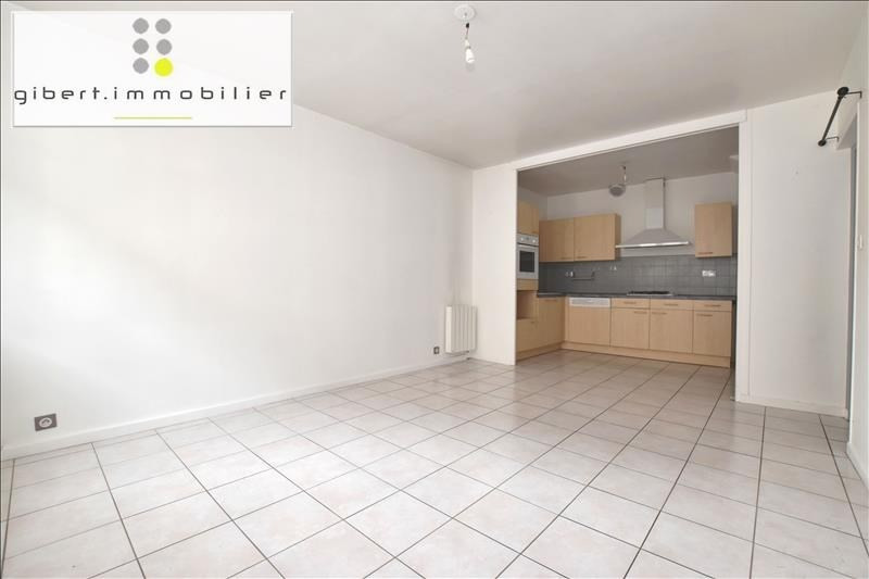 Sale apartment Espaly st marcel 82 700€ - Picture 5