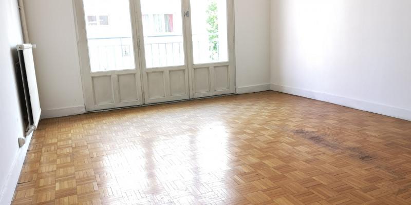 Sale apartment Maisons-alfort 235000€ - Picture 1