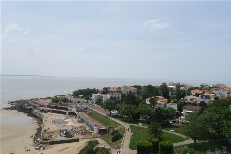Sale apartment Royan 367 500€ - Picture 10