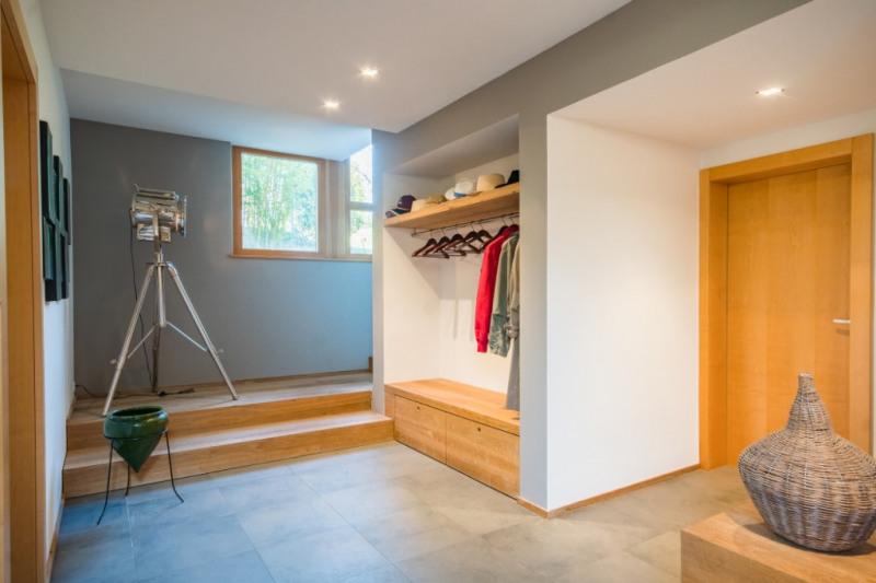 Vente de prestige maison / villa Drumettaz clarafond 1050000€ - Photo 5