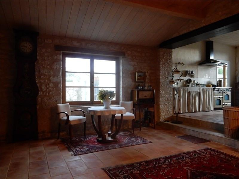Vente de prestige maison / villa St pierre d oleron 612000€ - Photo 8