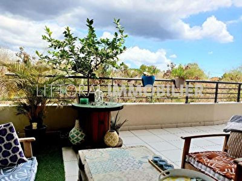 Vente appartement La possession 141700€ - Photo 1