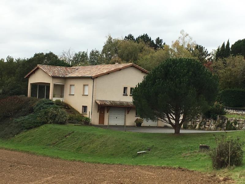 Rental house / villa St cyr sur le rhone 900€ CC - Picture 1