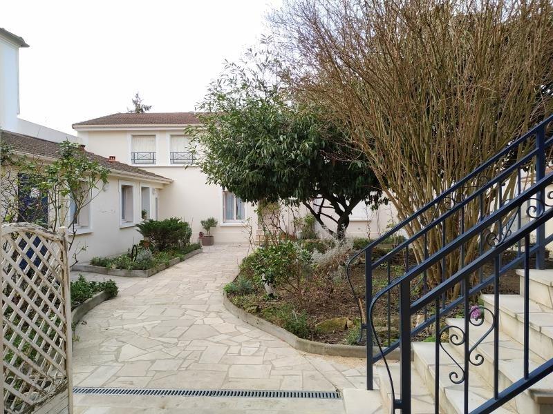 Location appartement St maur des fosses 766€ CC - Photo 1