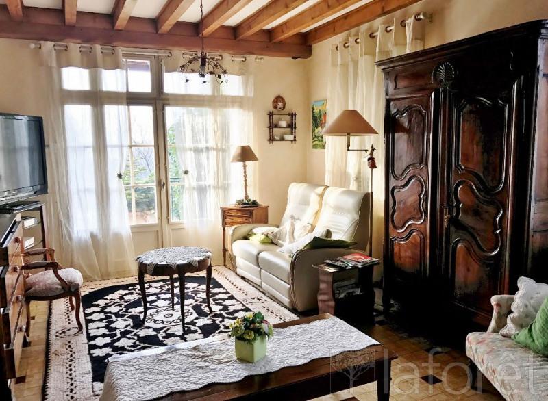 Sale house / villa Saint georges d esperanche 375000€ - Picture 3