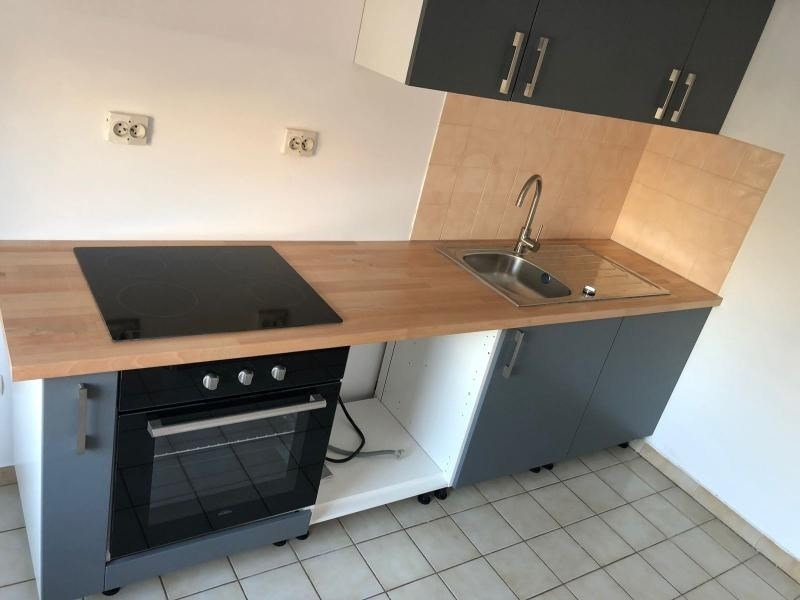 Investment property apartment Courcouronnes 99 900€ - Picture 3