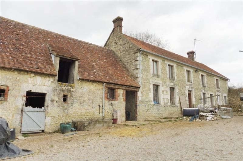 Sale house / villa Mortagne au perche 173 000€ - Picture 1