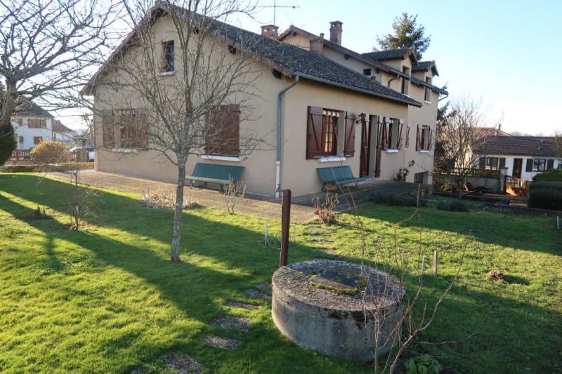 Vente maison / villa Bellac 156600€ - Photo 3