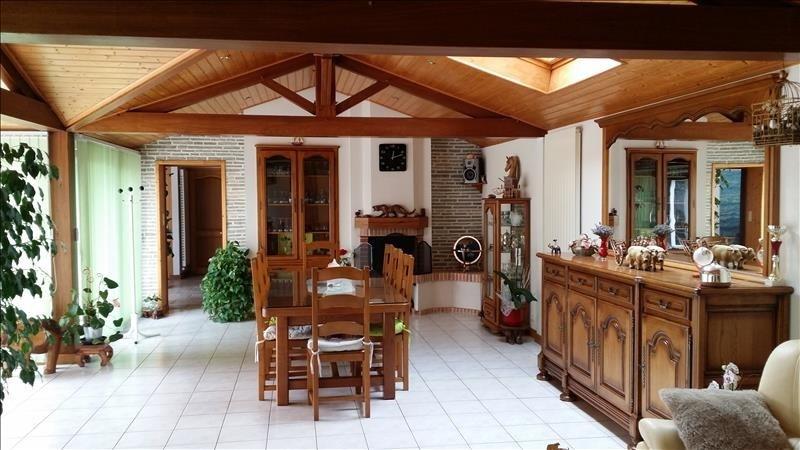 Vente maison / villa La plaine sur mer 433000€ - Photo 3