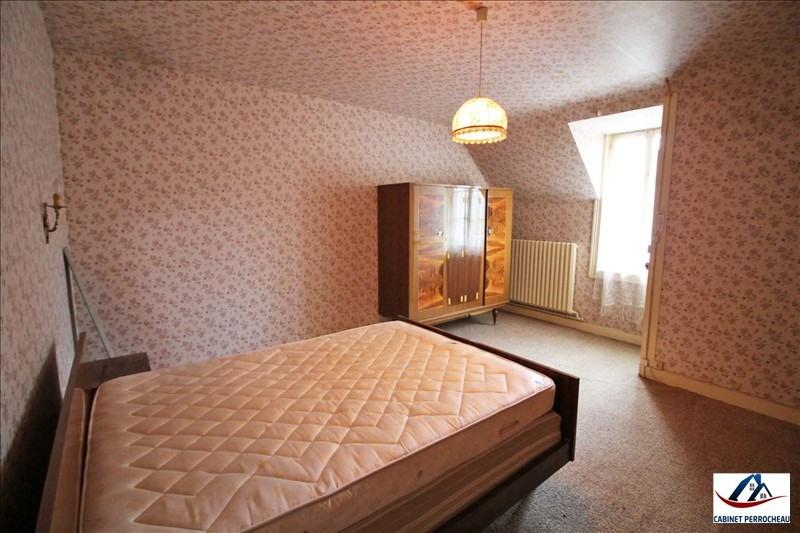 Vente maison / villa La chartre sur le loir 76200€ - Photo 6