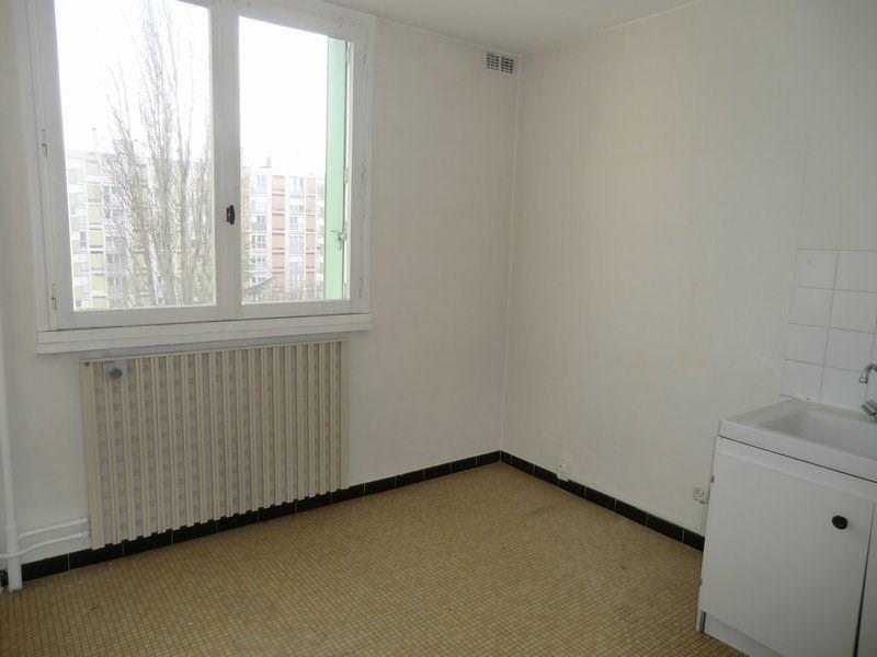 Sale apartment Chalon sur saone 39000€ - Picture 2