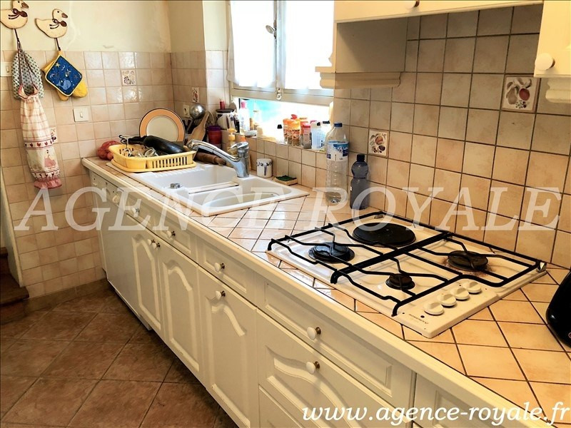 Vente maison / villa Fourqueux 450 000€ - Photo 5