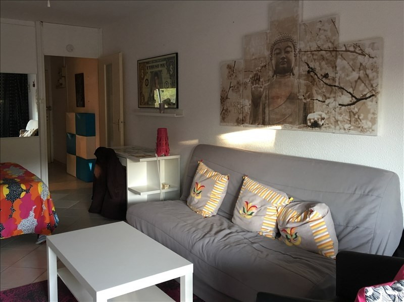 Vente appartement La seyne sur mer 126000€ - Photo 2