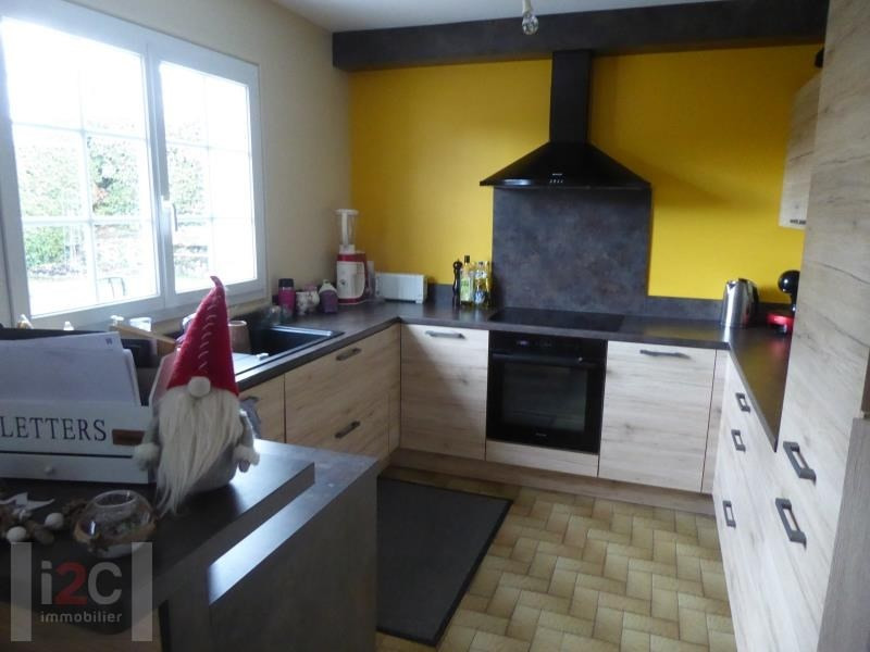 Sale house / villa Cessy 499000€ - Picture 7