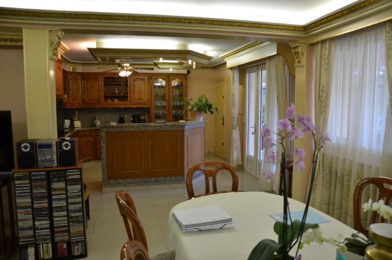 Venta  casa Longjumeau 430000€ - Fotografía 2