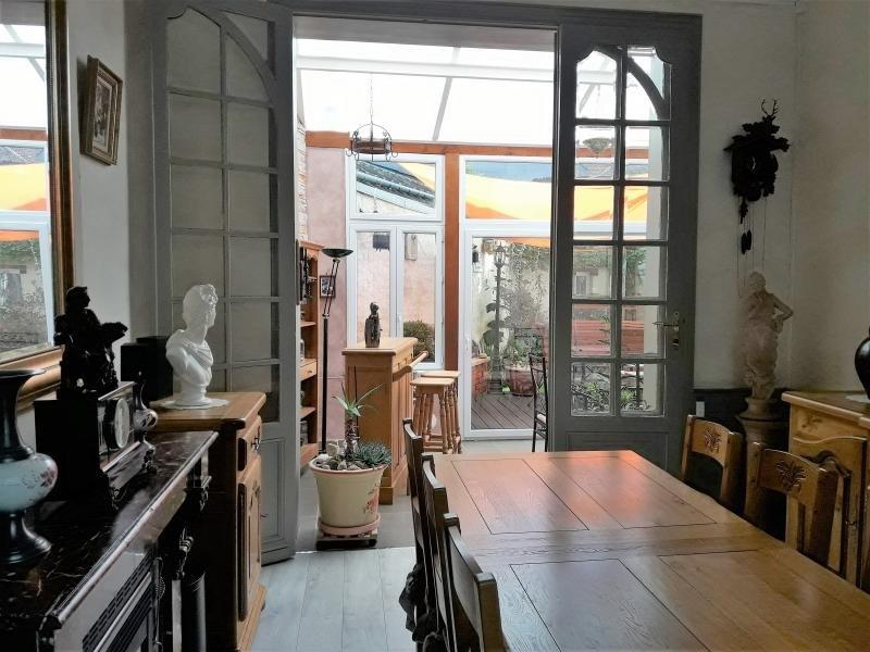 Sale house / villa Cambrai 219000€ - Picture 2