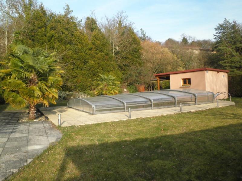 Sale house / villa Rouen 449000€ - Picture 9